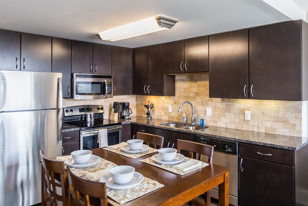 Loft 06 kitchen