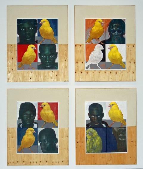 Canary Metaphor