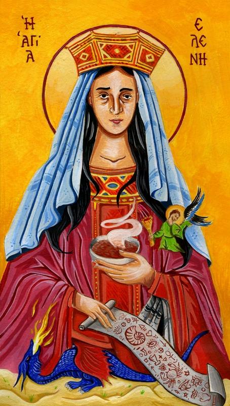 St. Eleni of Ormond
