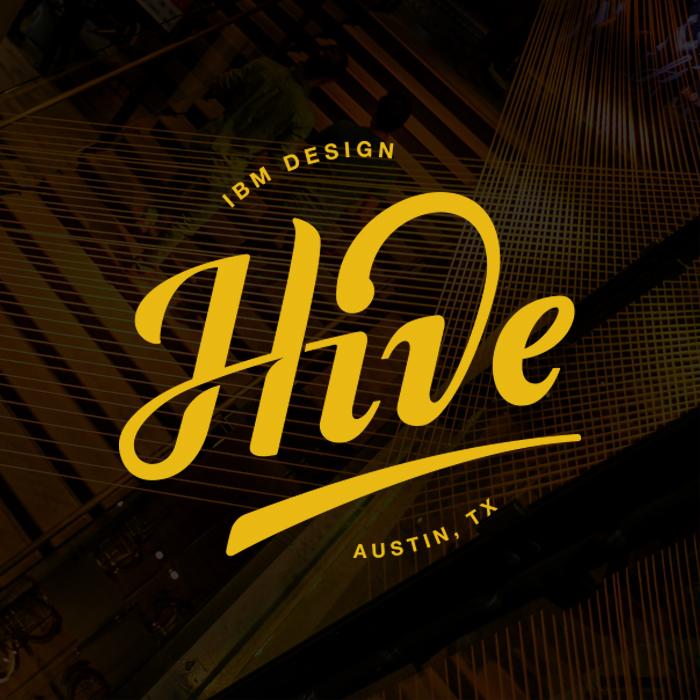 IBM Design Hive SXSW