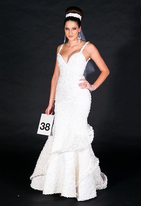 2013 QLD Brides Design Awards - Avant-Garde