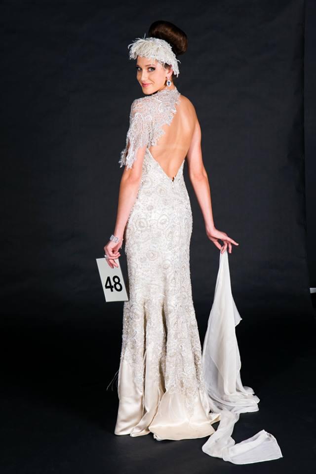 2013 QLD Brides Design Awards - Australian Couture