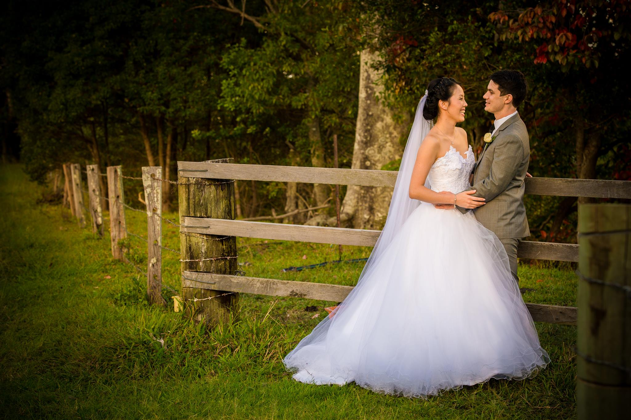Helena Couture Designs Real Brides Wedding Dress