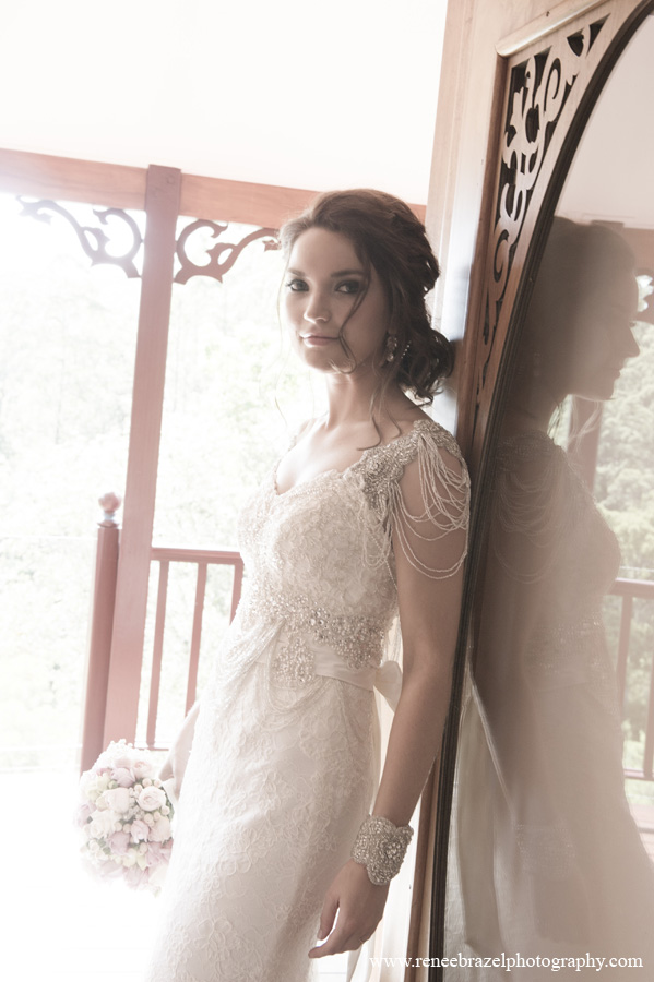 Helena Couture Designs Real Brides Wedding Dresses