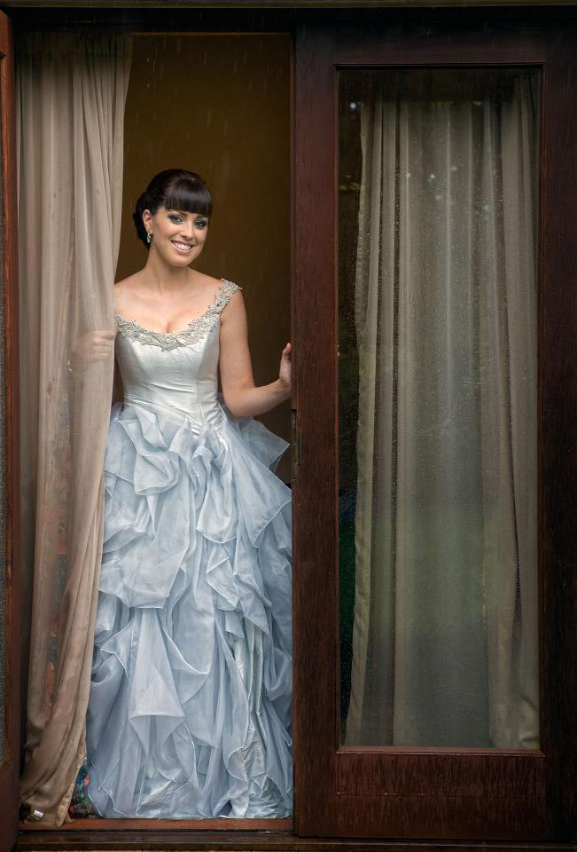 Real Brides Wedding Dresses- Helena Couture Designs