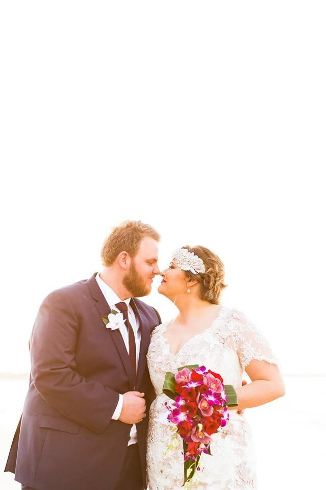 Real Bride Tairne