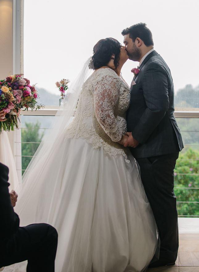 real bride victoria