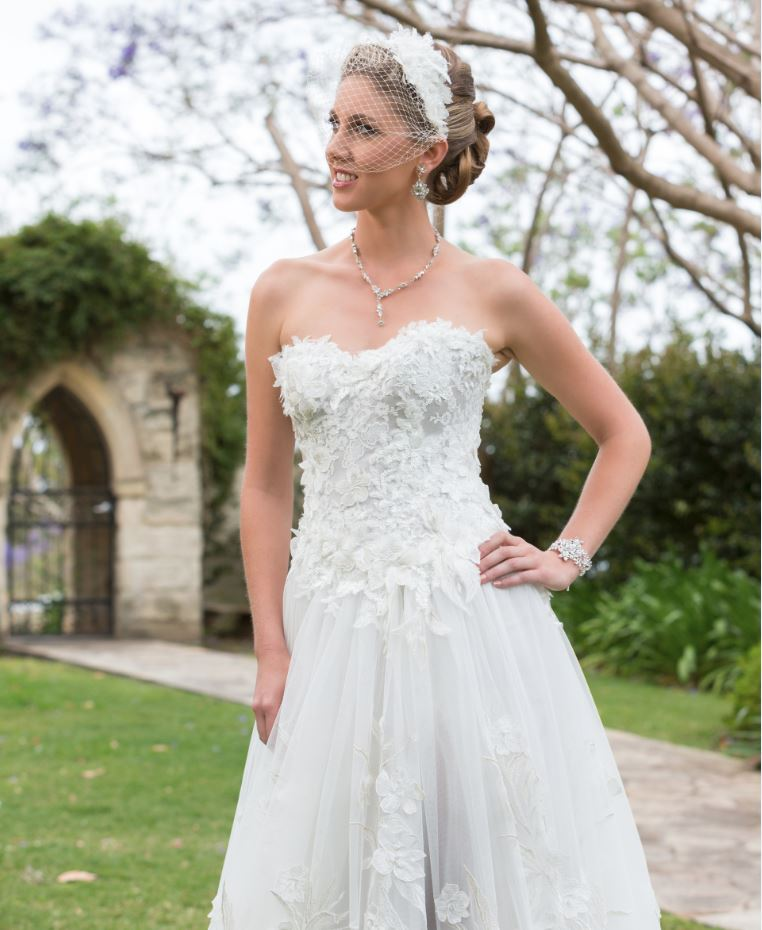 Wedding Dress Clare