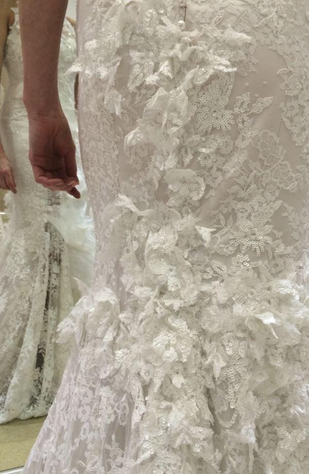 Real Bride Vashte