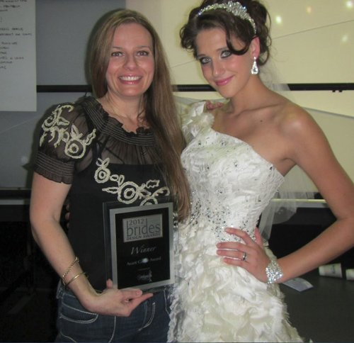 Copy of bespoke bridal designer helena couture designs wedding dresses brisbane gold coast