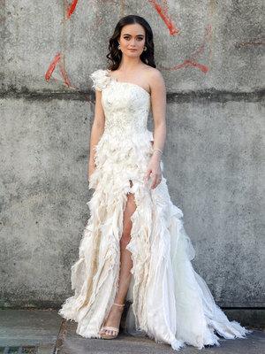 Tea - 2012 QLD Brides Design AwardsAvant-Garde AwardWINNER