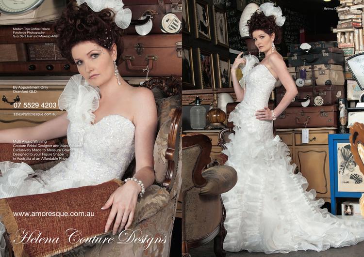 Gold Coast Wedding Magazine and Queensland Brides Magazine