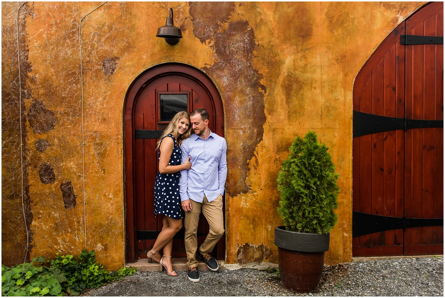 syracuse engagement photography