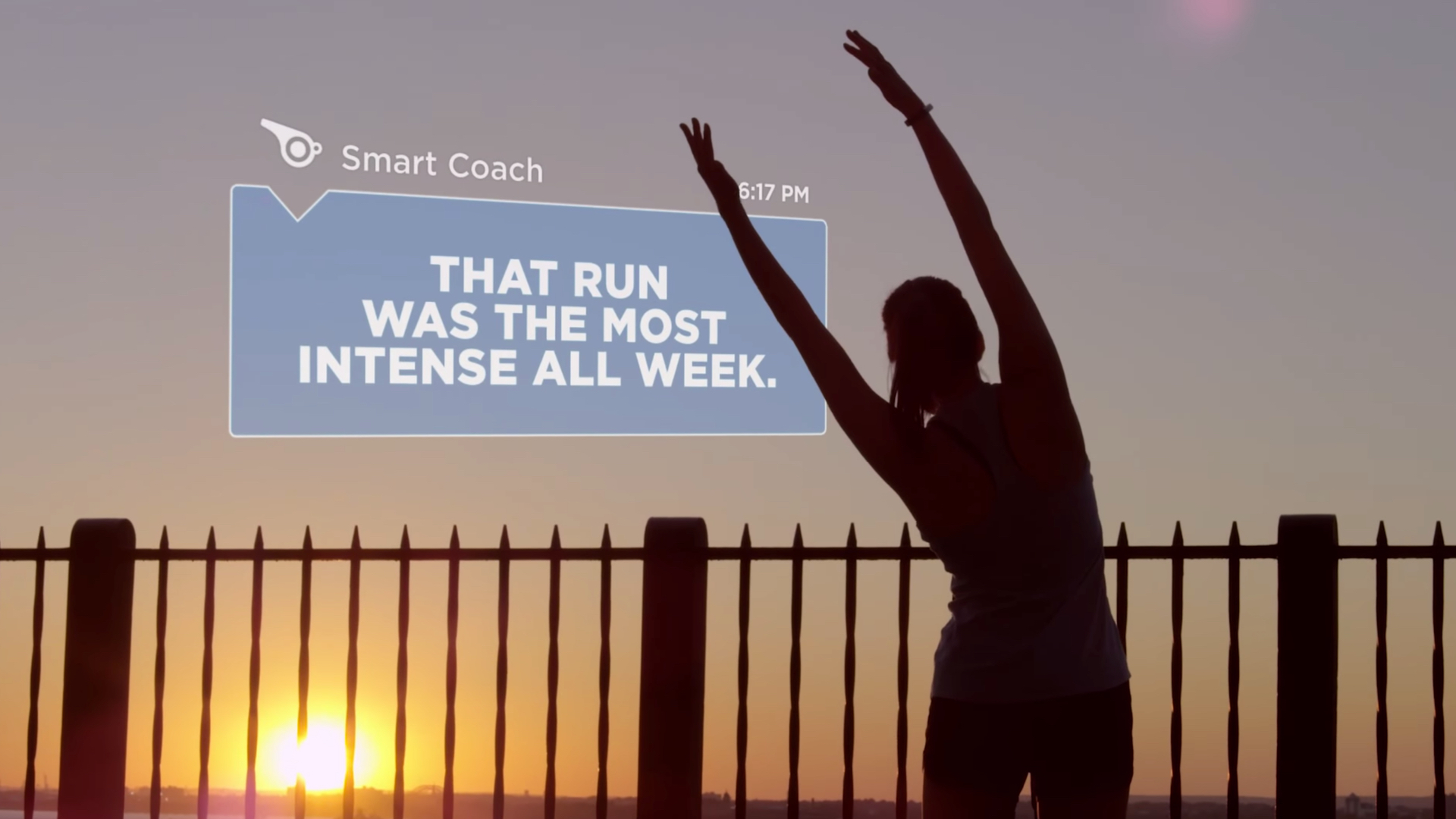 Research and UX for UP's Smart Coach