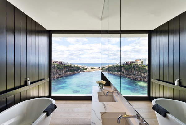 Gordons Bay House, Madeleine Blanchfield Architects