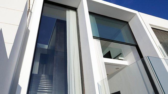 Bondi House, Mathieson Architects