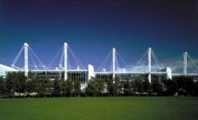 Sydney Exhibition Centre, Cox