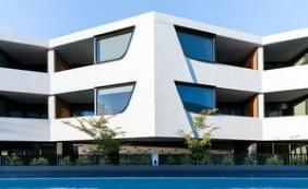 Cantala Apartments, SJB