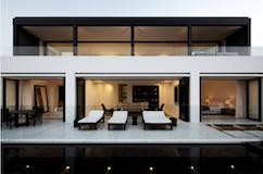 Balmoral House, Mathieson