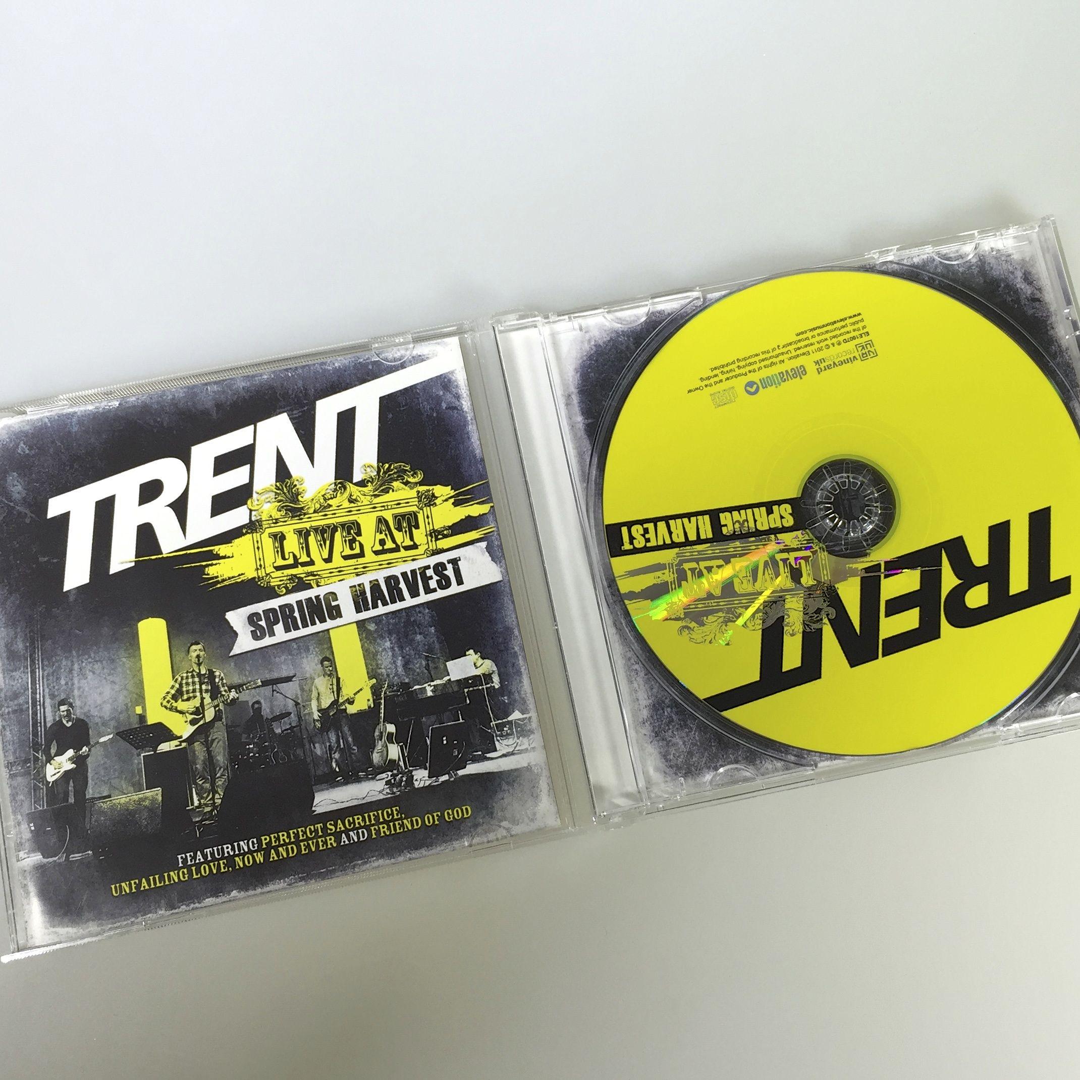 Trent Live