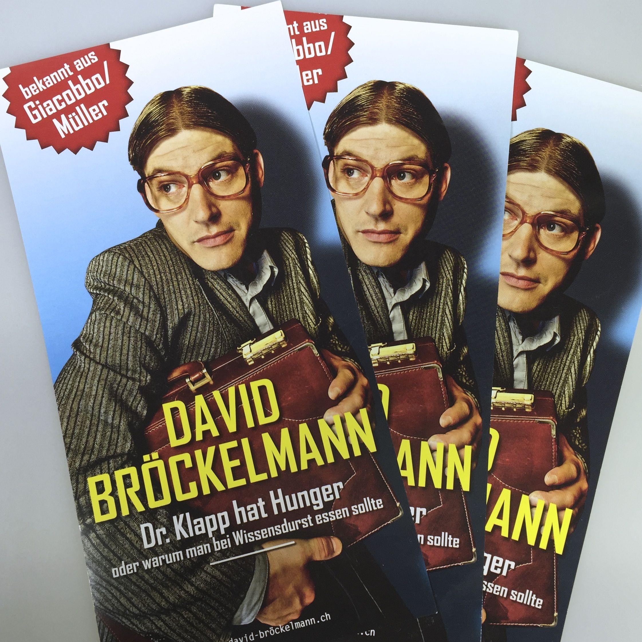 David Bröckelmann