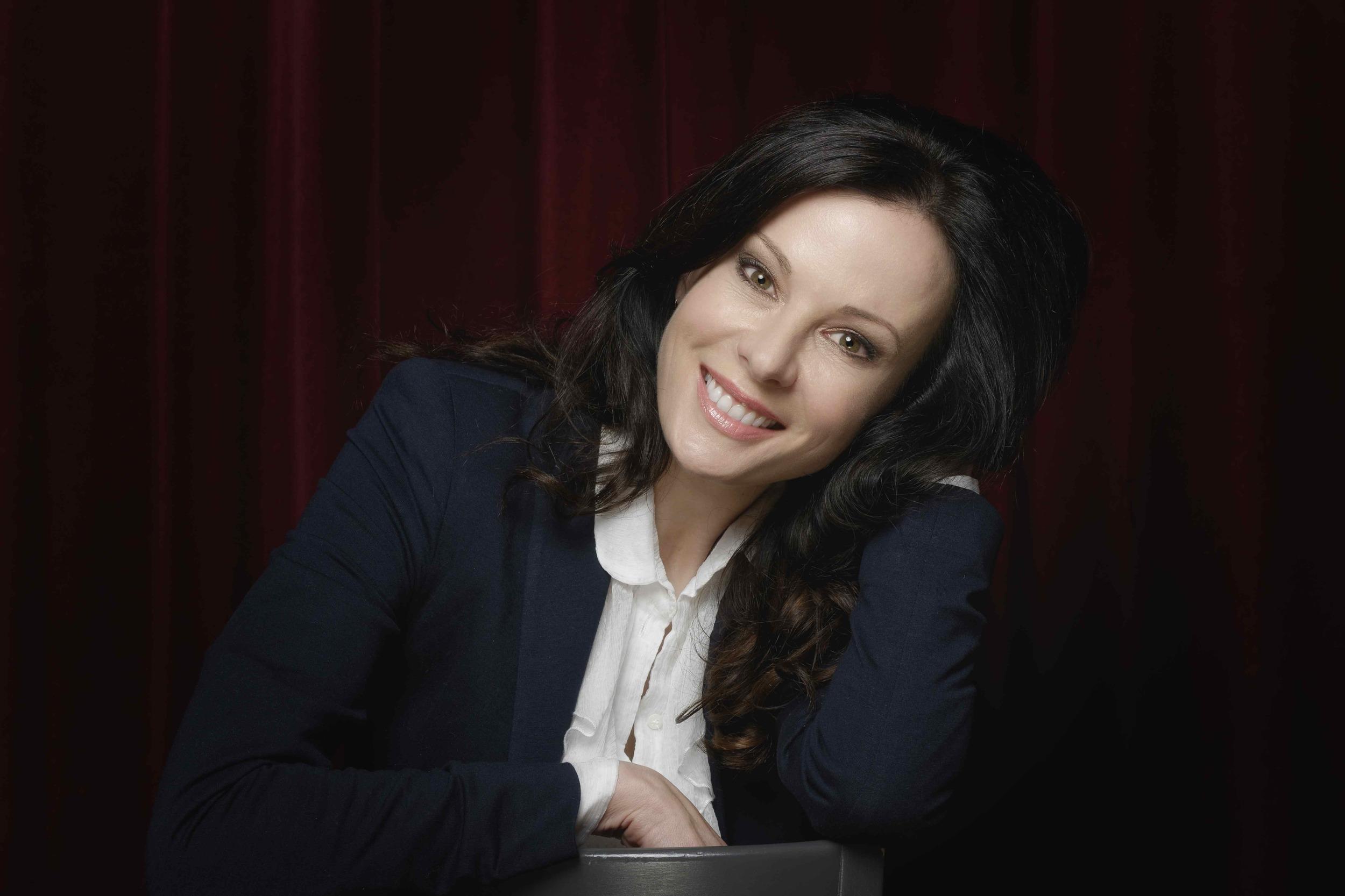 Caroline Rasser