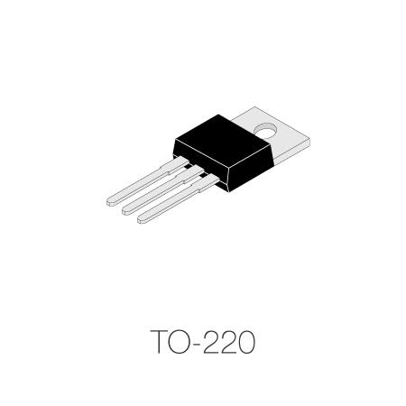 Transistors | Manufacturer | Continental Device India Ltd (CDIL)