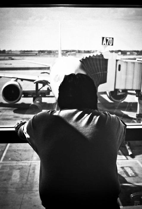 Leaving Home-   Frankie C