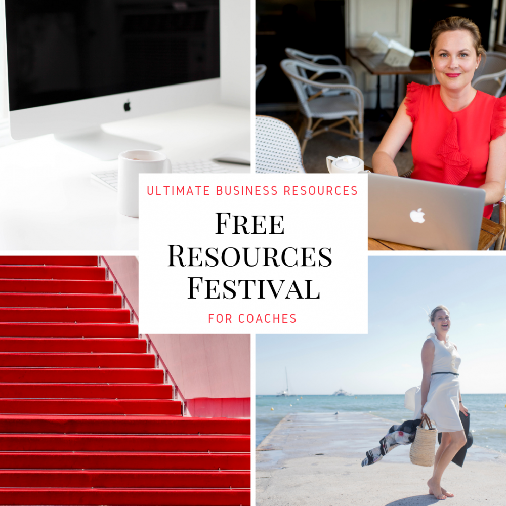Free Resources Festival