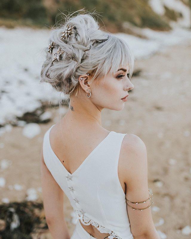CANT.STOP.SHARING 🖤🔥 . . . . #weddingdress #bridedress #bridaldress #weddingwear #bride #bridehair #hairstyles #weddinghair #weddinginspo #pinterestinspo  #bridalwear  #bridetobe #bride2020 #bride2019 #wedding #wedding  #weddingday #weddinginspo #weddinginspiration #weddingteam #yorkshirewedding #weddingmakeup #weddinghair #hairstyles #weddingstyle #bridesmaiddress #documentaryweddingphotography