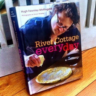 52 Cookbooks: the challenge is to cook a new recipe from one of my (many) cookbooks each week for a year...