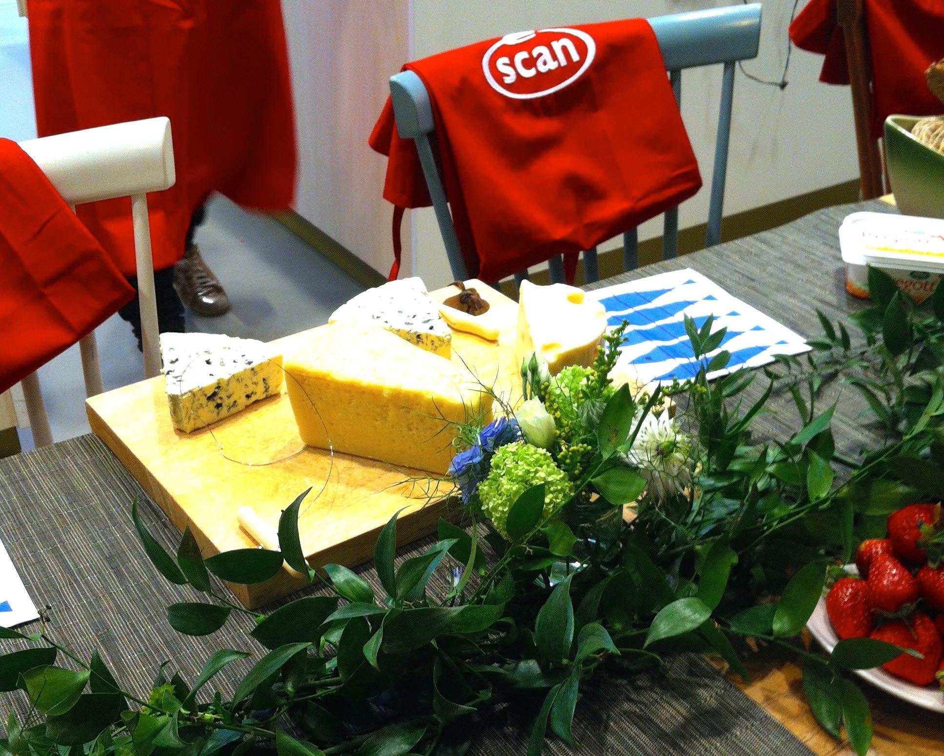 Swedish Midsummer cheese,jpg