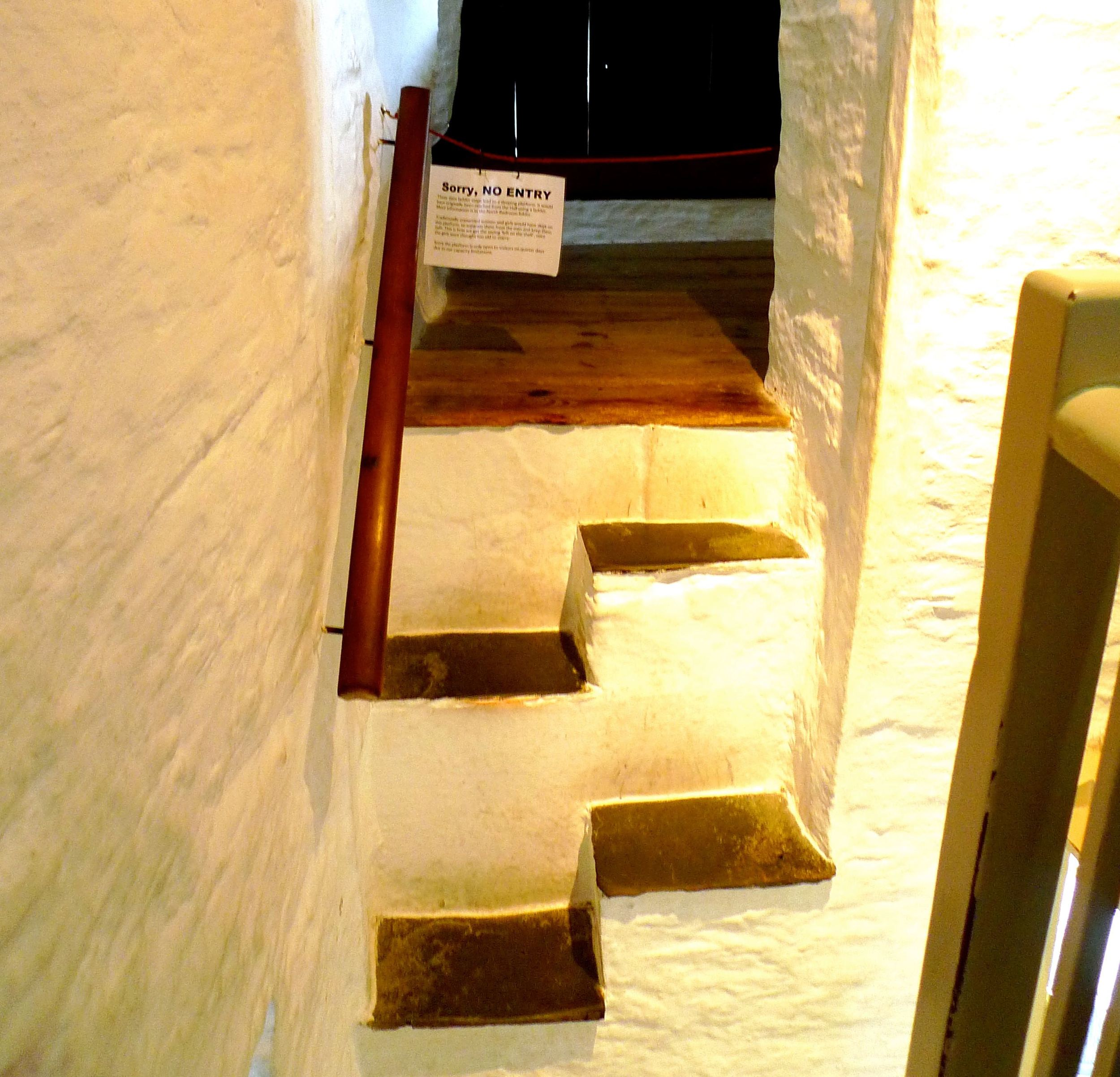stairs tintagel post office.jpg