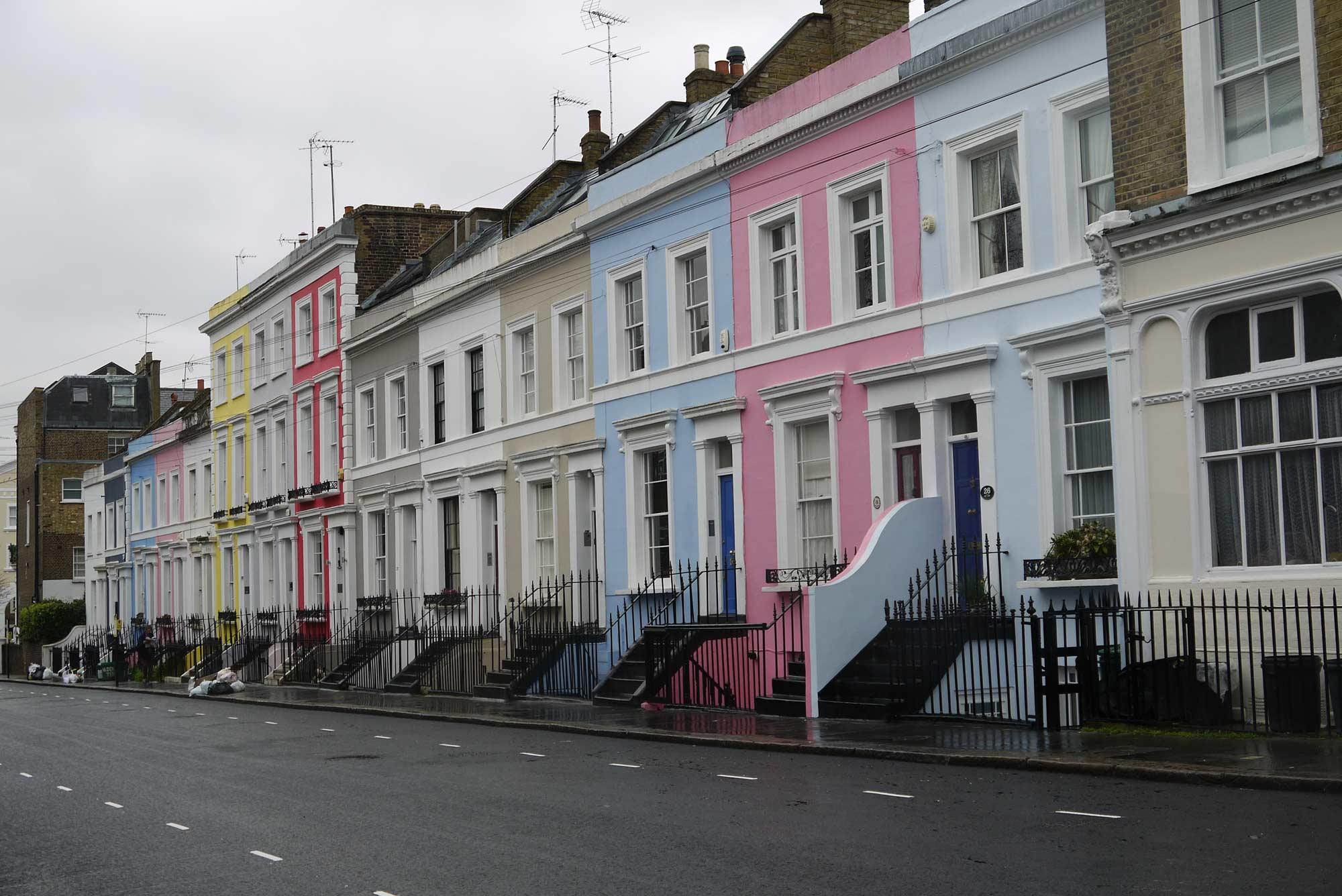 PHOTO CREDIT: SHORT LET LONDON