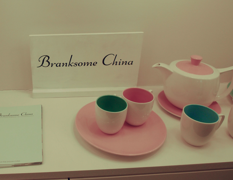 BRANKSOME CHINA