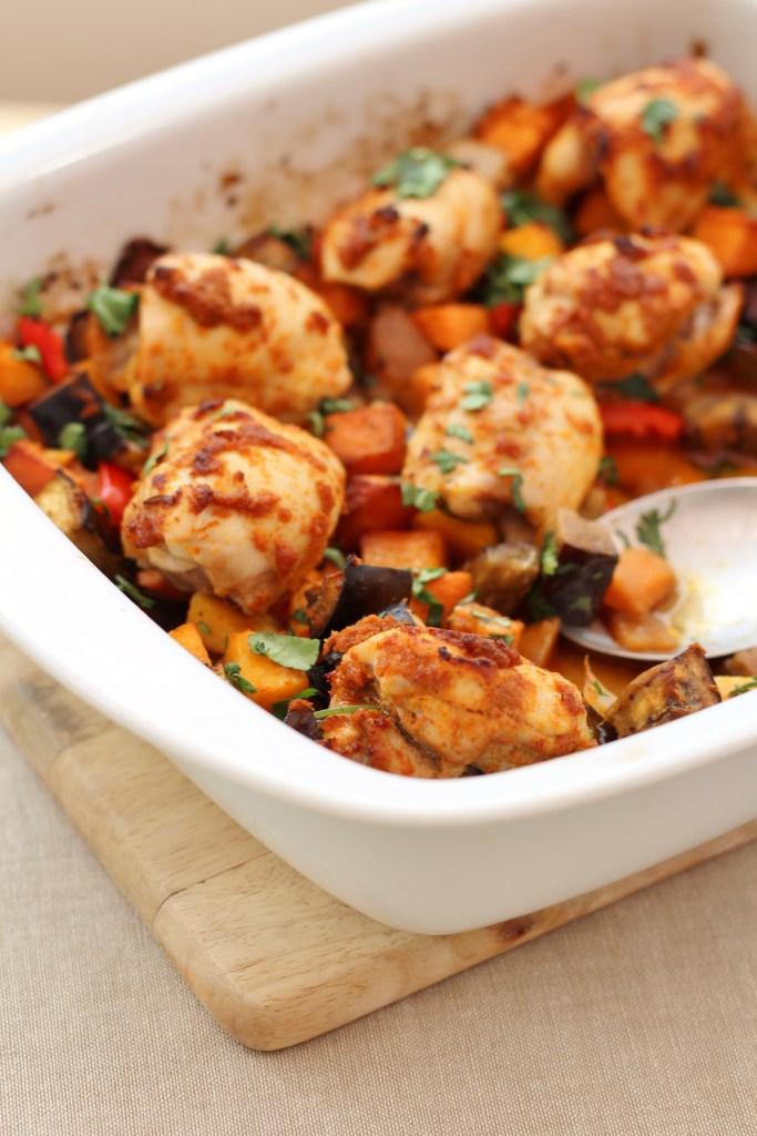 Photo & recipe courtesy of Easy Peasy Foodie