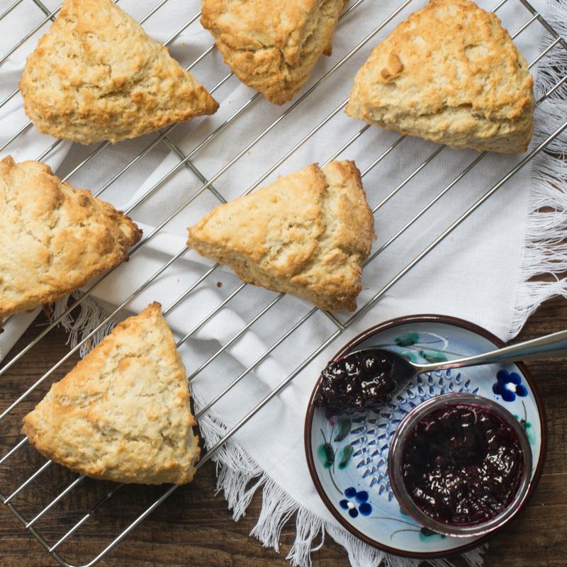 Photo & recipe courtesy of Charlotte's Lively Kitchen