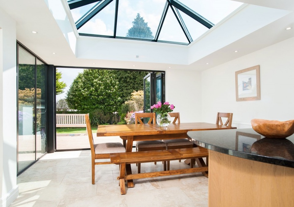 Photocredit: Roof Lantern Solutions