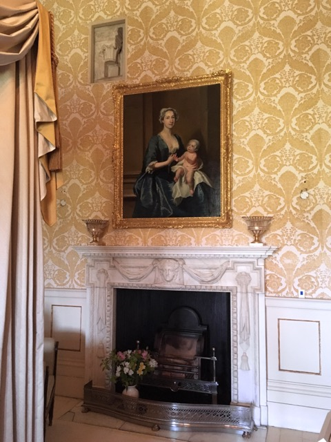 Let\'s talk Edwardian house decoration — Life at 139a