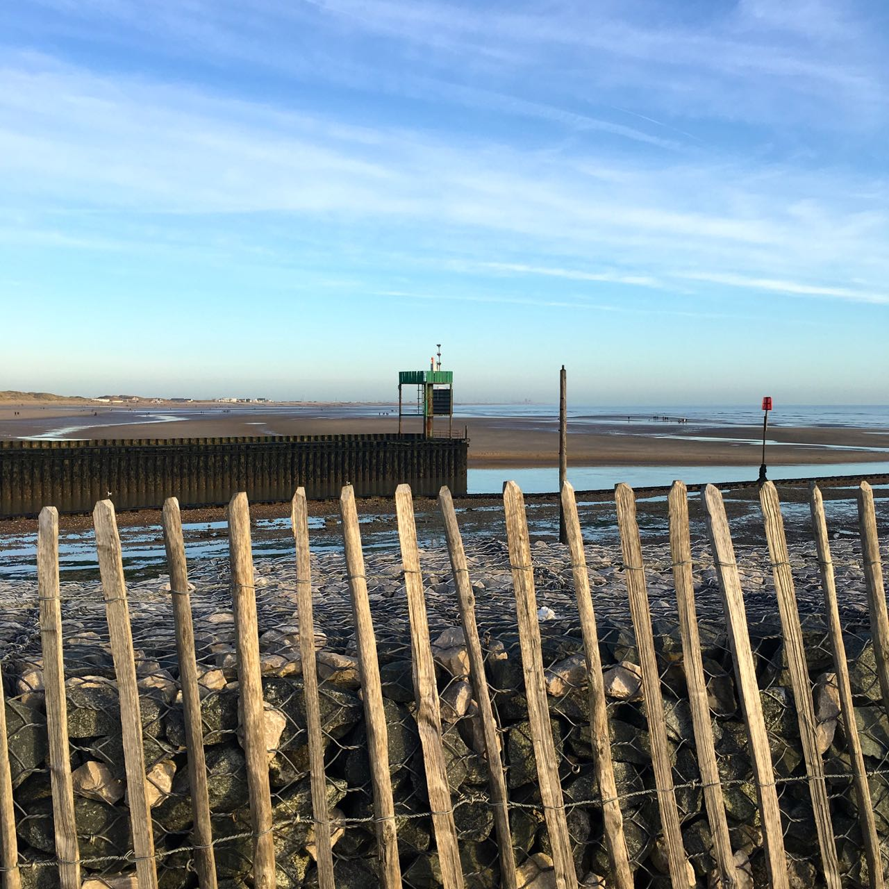 A Boxing Day walk in sussex