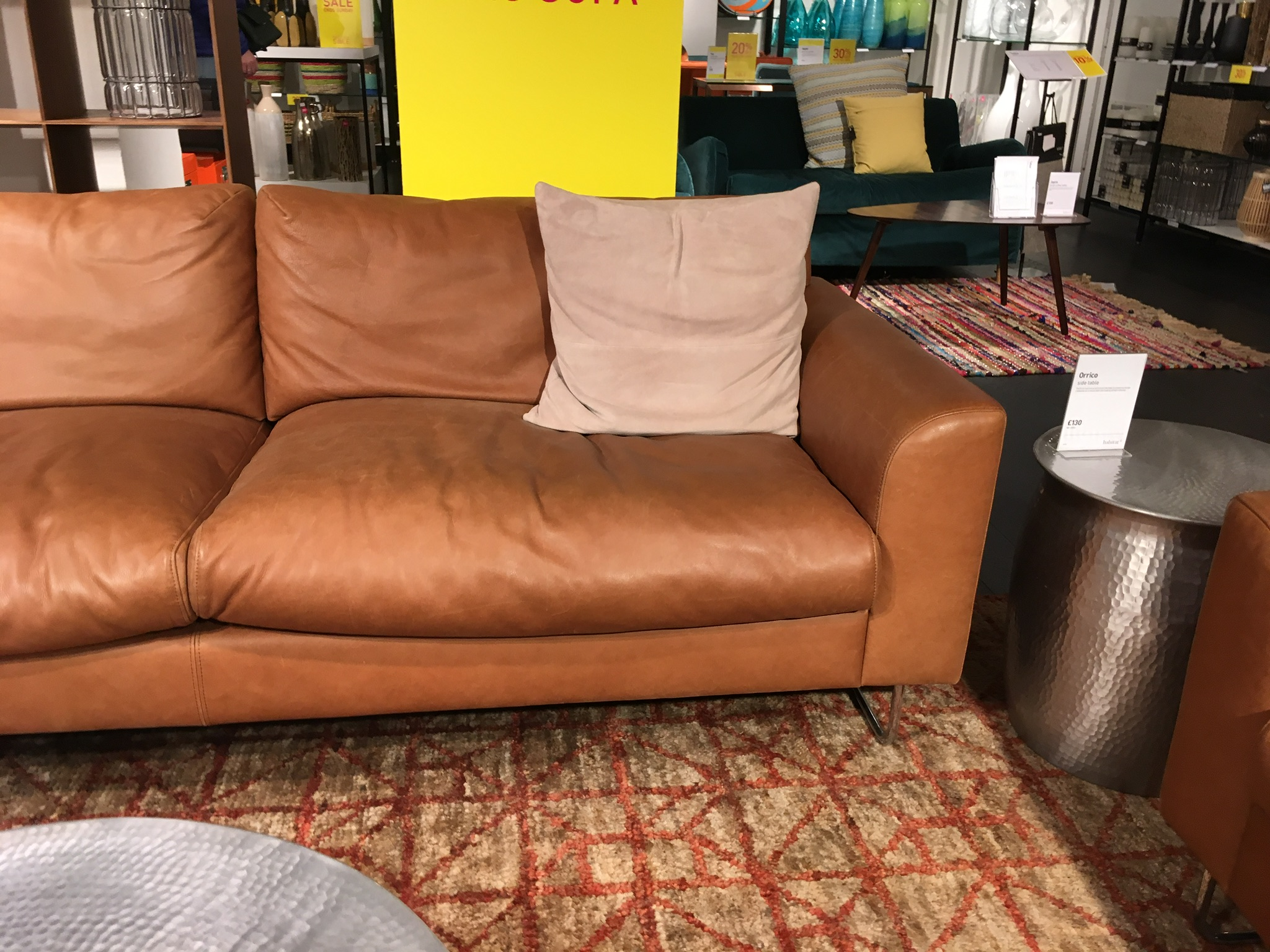 NEW SOFAS: LIKE THIS BUT GREY