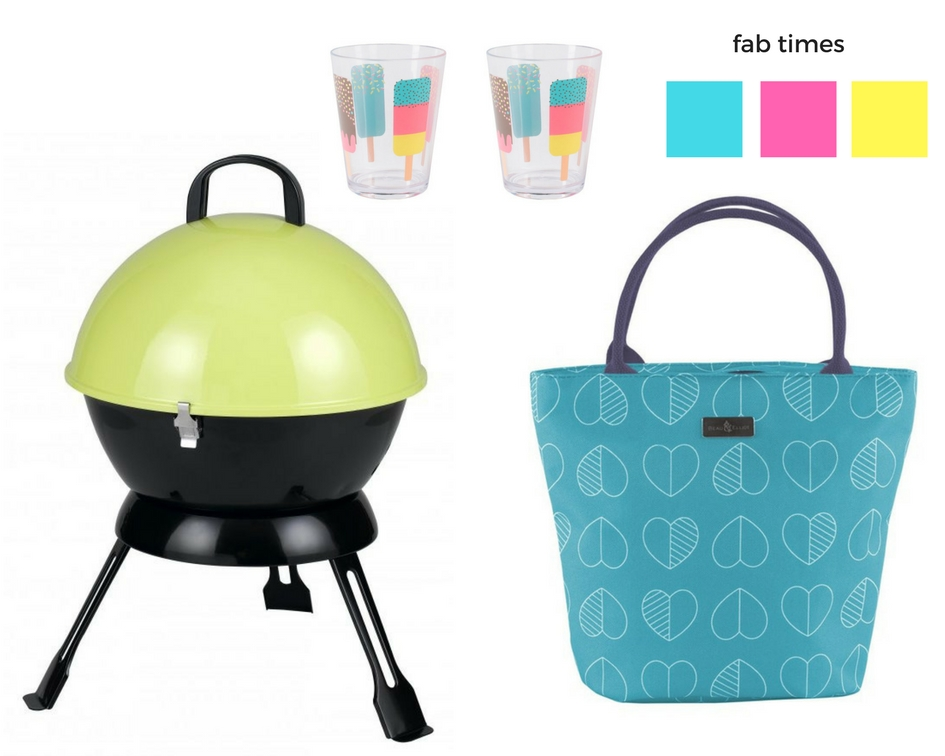 3 fab times - items from Wayfair