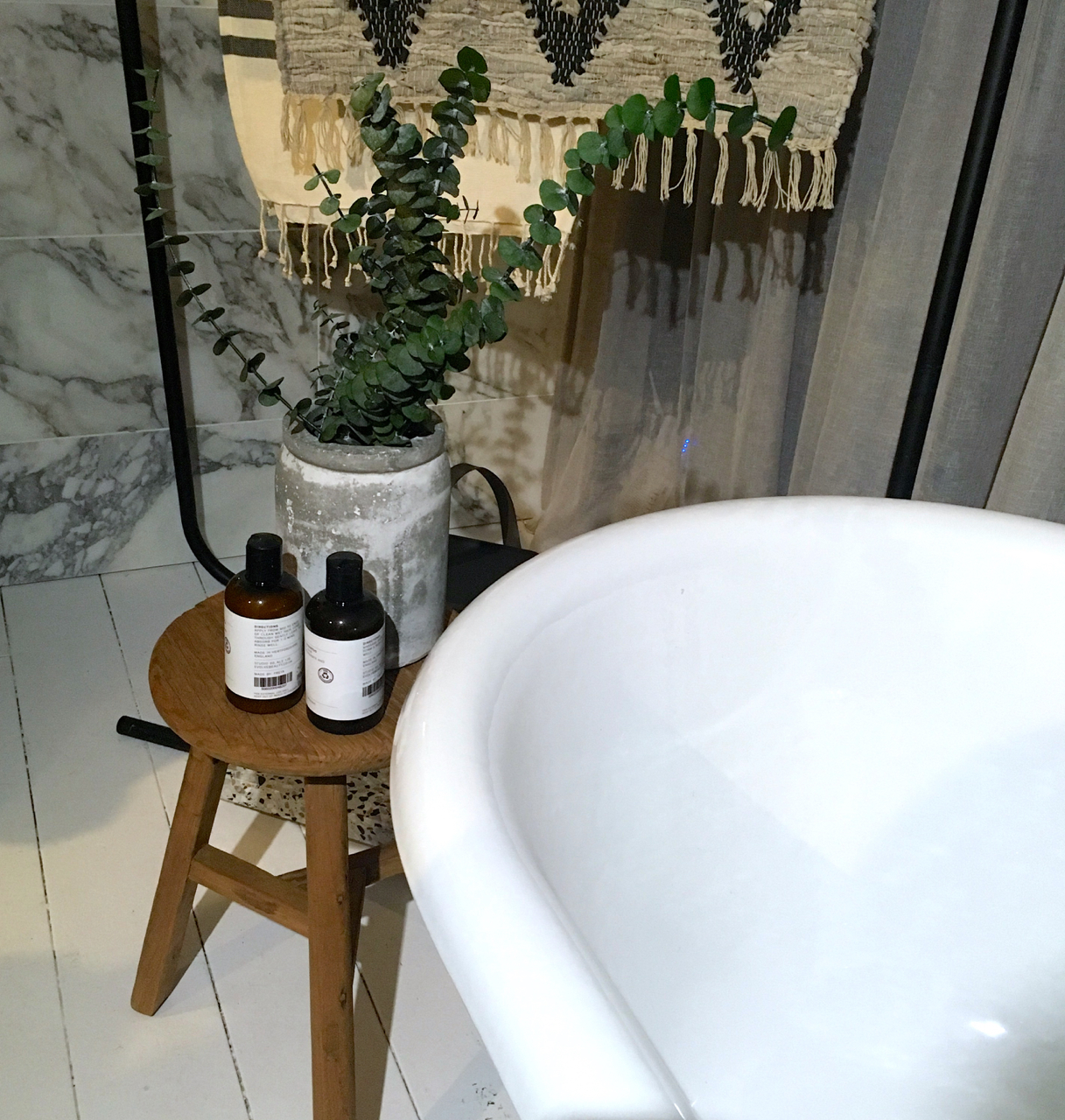 THE BATHROOM IN THE HOUZZ OF 2018