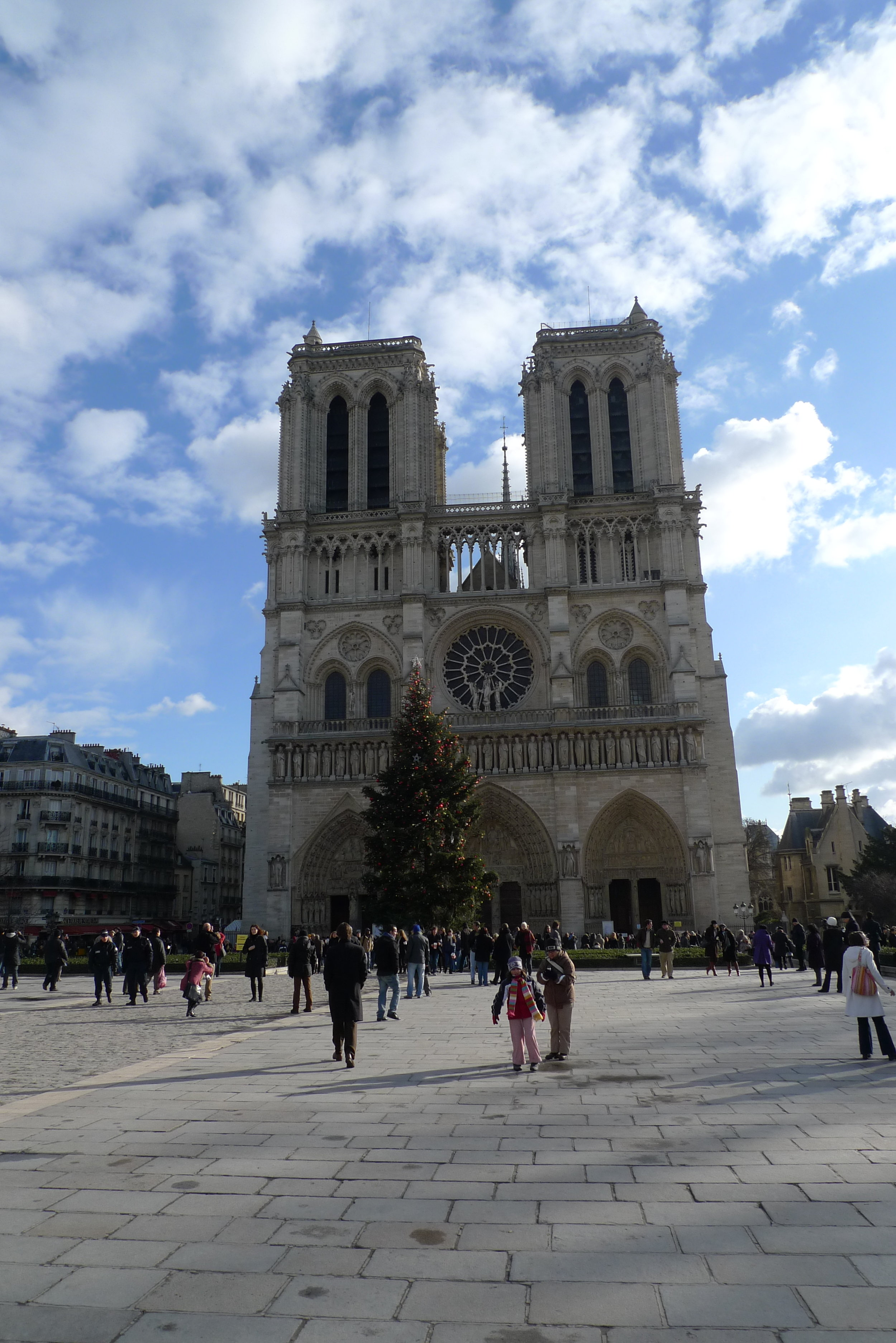 NOTRE DAME IN 2010