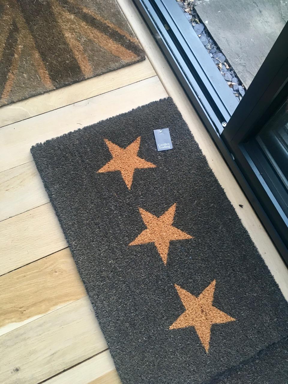 Old mat, new mats