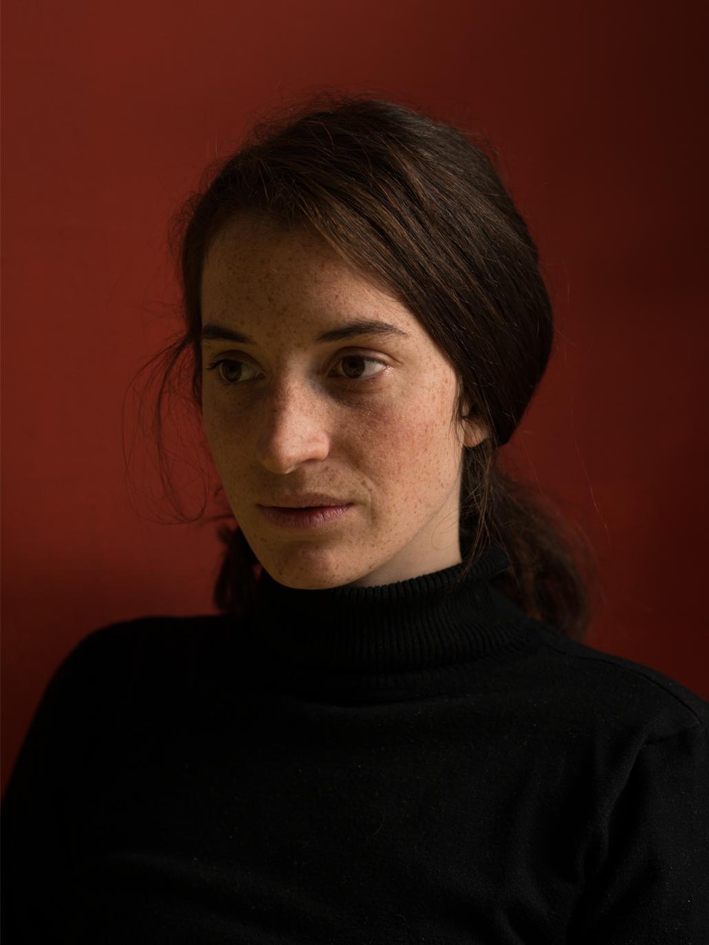 Estelle, 2016