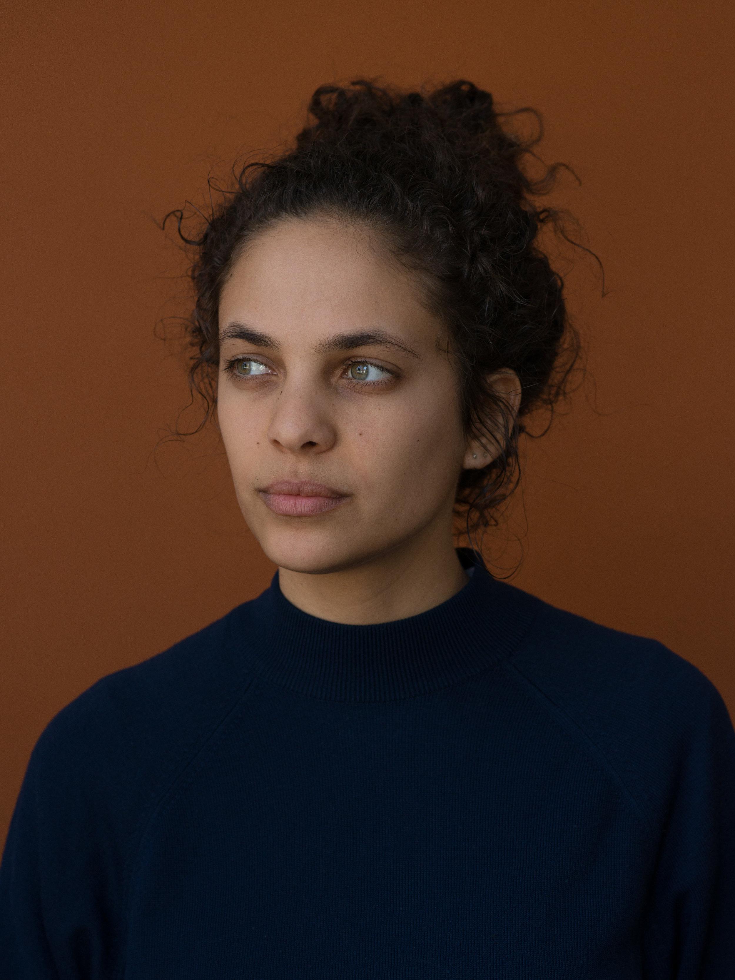 Estelle, 2018