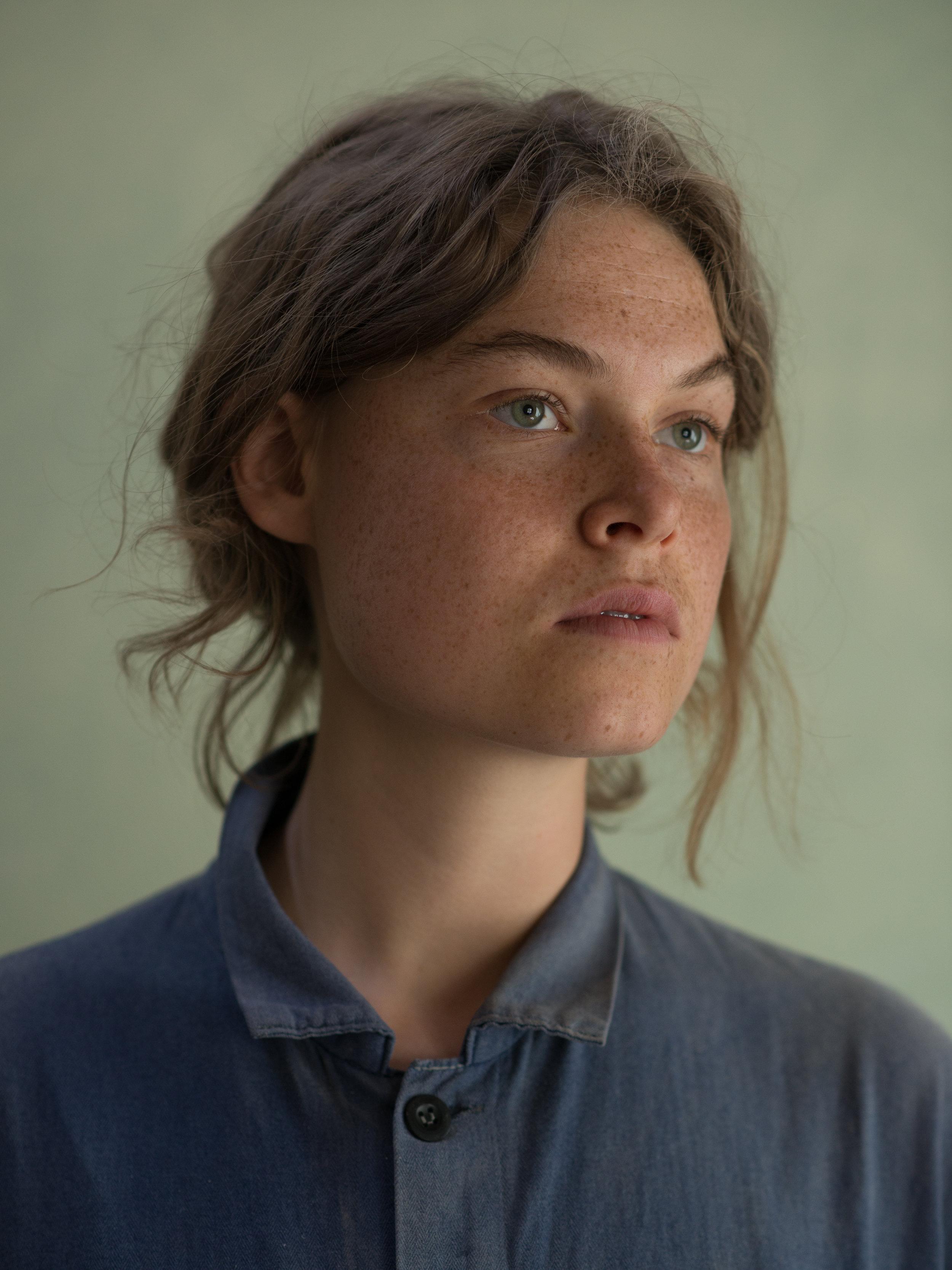 Lea, 2018