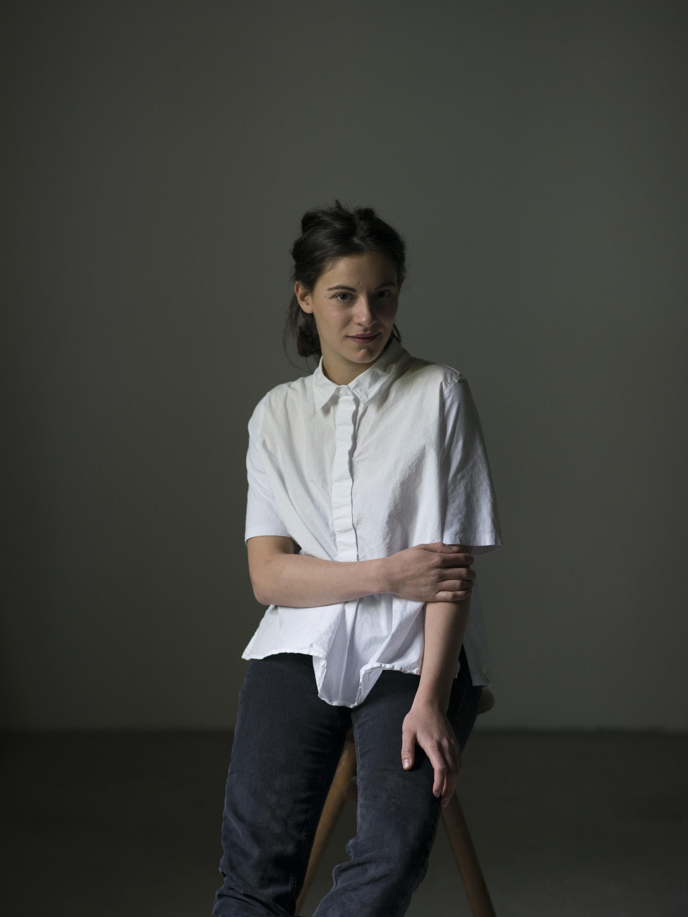 Gina Proenza, 2019