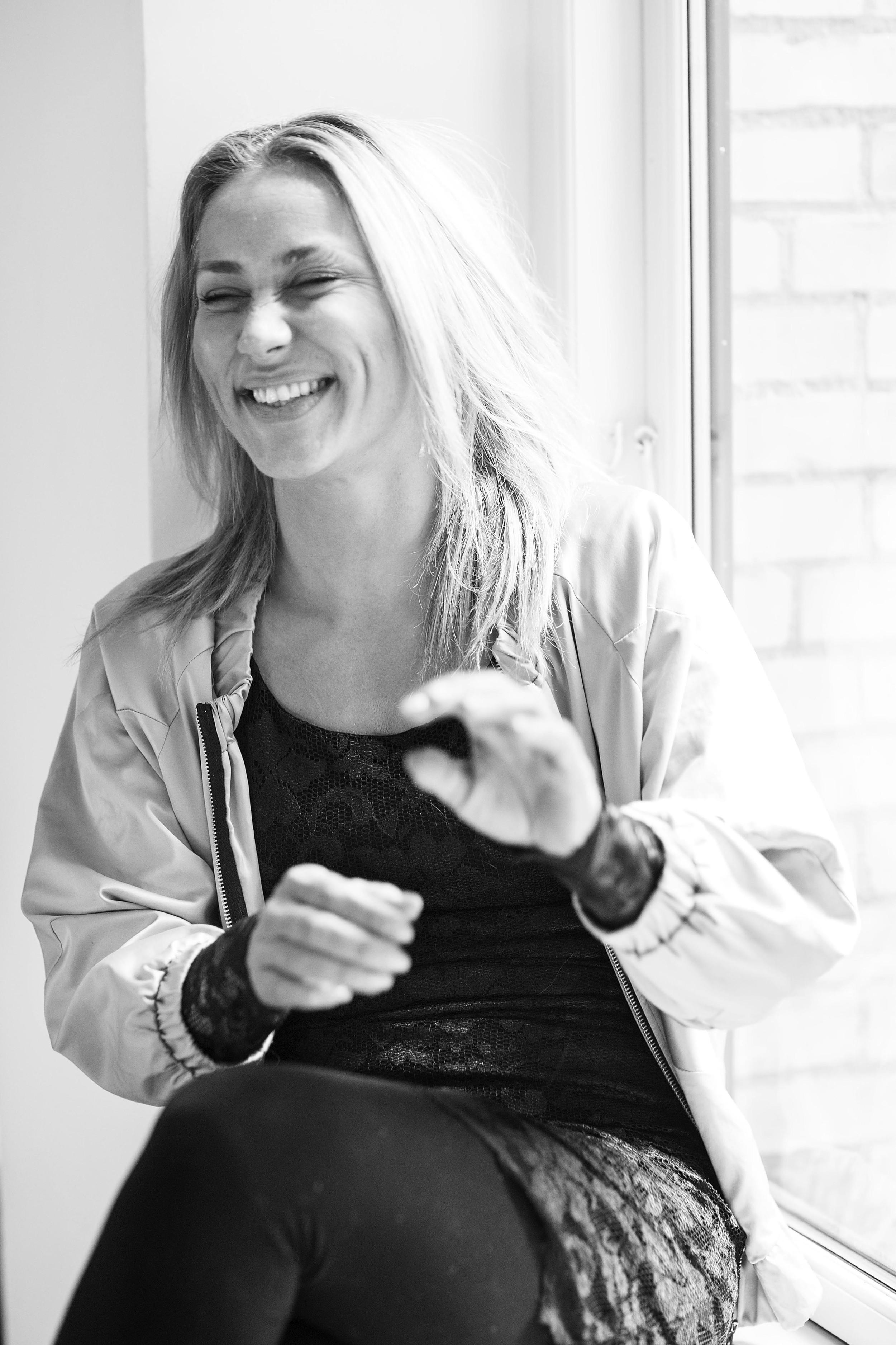 Ditte Ylva Olsen
